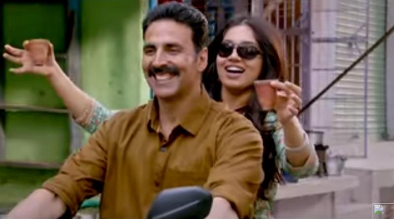 Trailer of Akshay Kumar's Toilet Ek Prem Kotha released with message of clean India