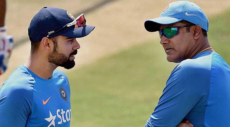 Virat Kohli should learn from Sindhu, Netizens slam Team India skipper