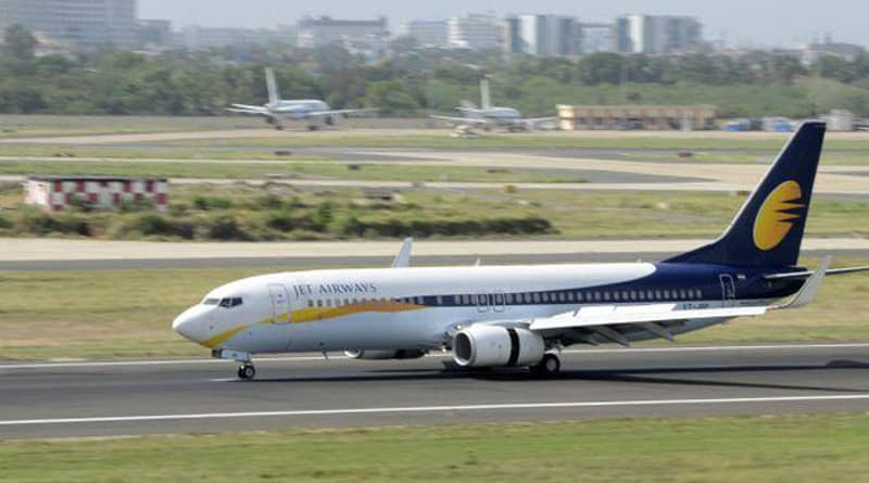Born at 35, 000 feet, baby gets Free Lifetime Air Travel from Jet Airways
