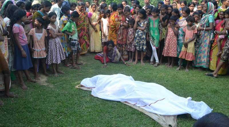 Student dies of drowning in illegal Birbhum sand mine