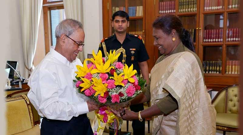 India may get first tribal president in Draupadi Murmu