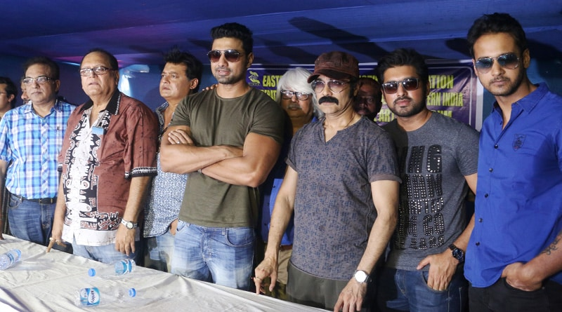 Tollywood protests imposition of GST