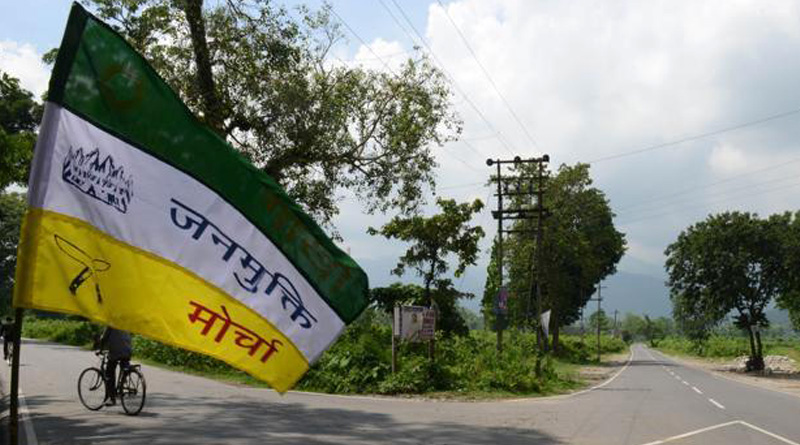 BJP won't get Gorkha votes, says Binay Tamang
