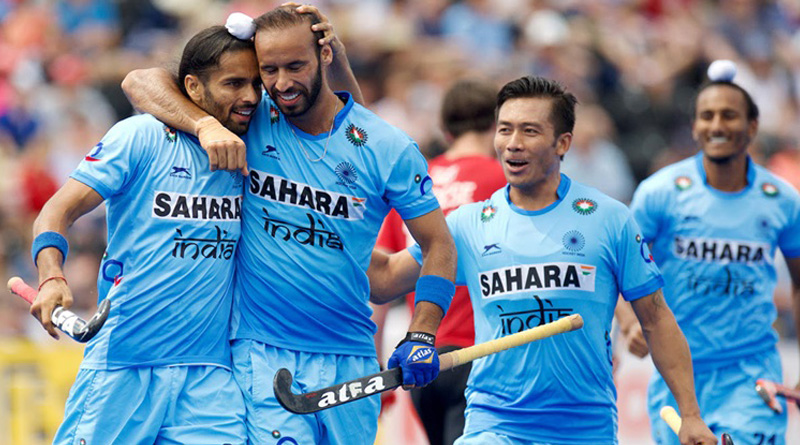 Hockey India files match fixing complaint against Pakistan