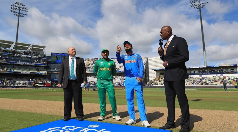 Champion's Trophy 2017: whooping Rs 2000 crore bet on India-Pak title clash