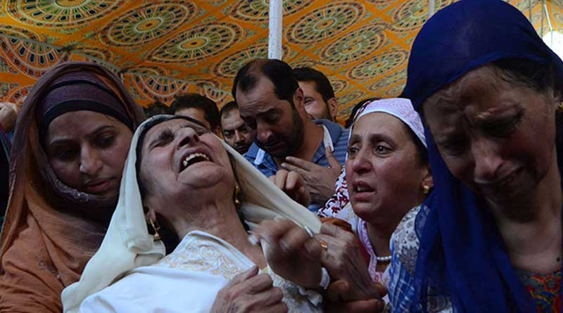 With 42 killed Kashmir witnessed the bloodiest Ramzan ever