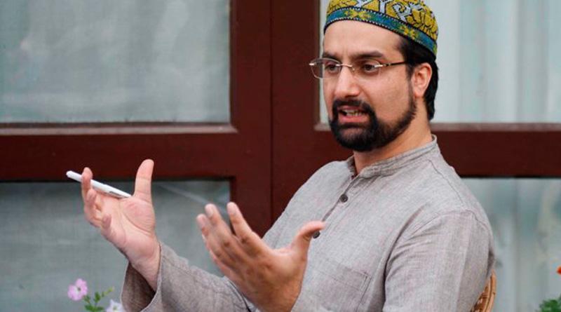 BJP leader announces Rs 10 lakh for chopping Umar Farooq's tongue
