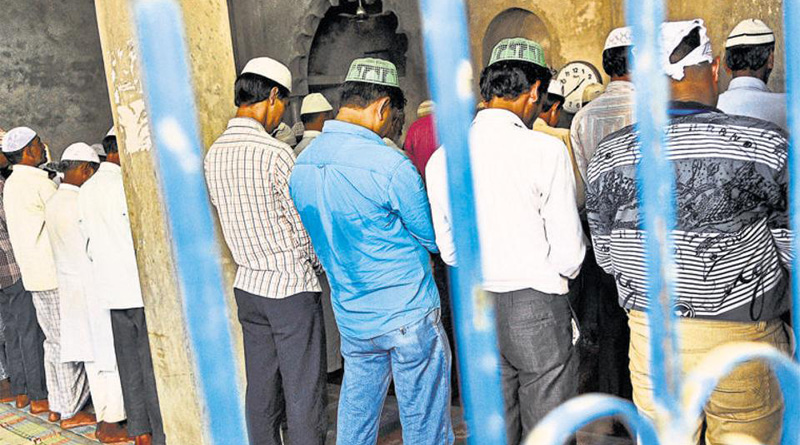 To curb noise pollution Kerala mosque to deliver only one azaan over loudspeaker