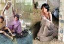 মানসিক ভারসাম্যহীন তিন মেয়েকে শিকলে বেঁধে রাখেন অসহায় মা