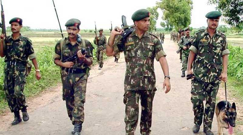 Encounter in Nagaland kills 3 terrorists