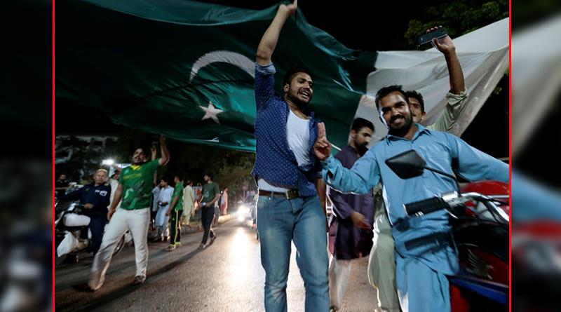 Lawyers boycott boy arrested for cheering Pakistan cricket win