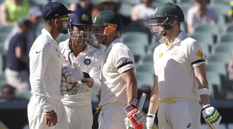 ICC introduces new rules regarding DRS, unruly players