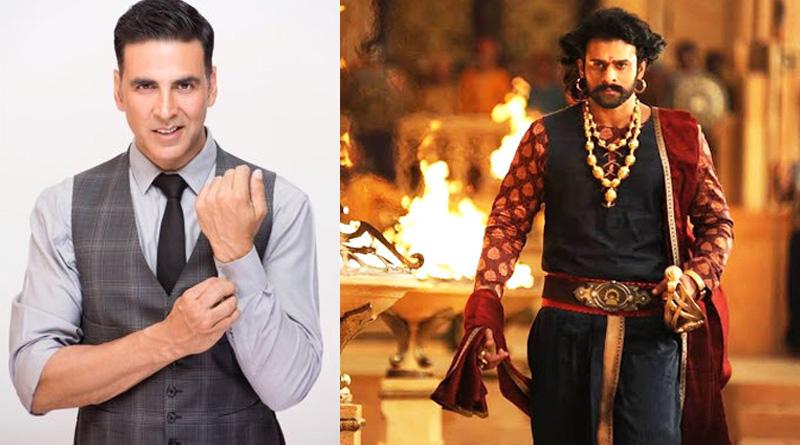 Akshay Kumar starrer mega movie 2.0 to beat Baahubali 2 !