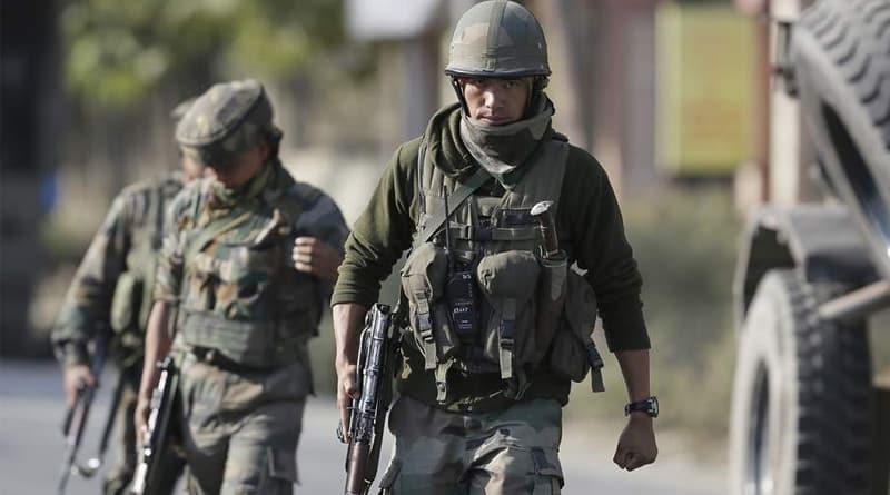 Soldiers killed as gun battle rages in Kashmir's Shopian
