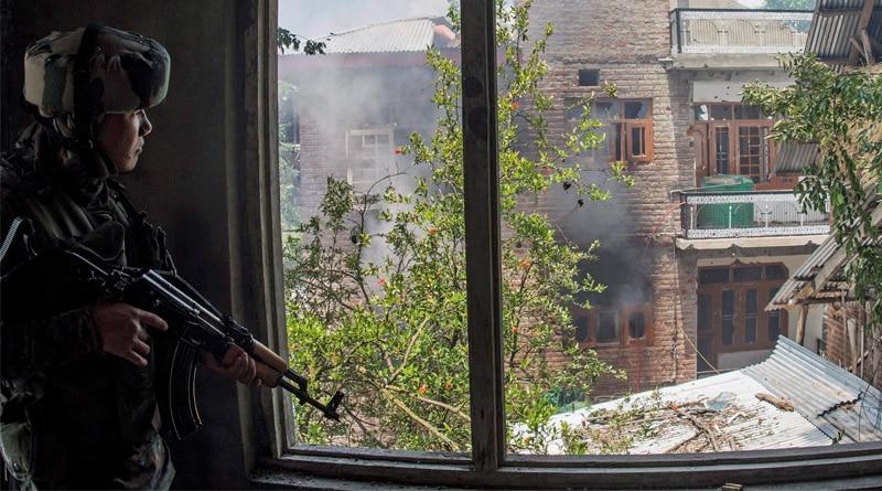 Revenge for fallen comrades, Indian army kills 5 Pakistani BAT commandos