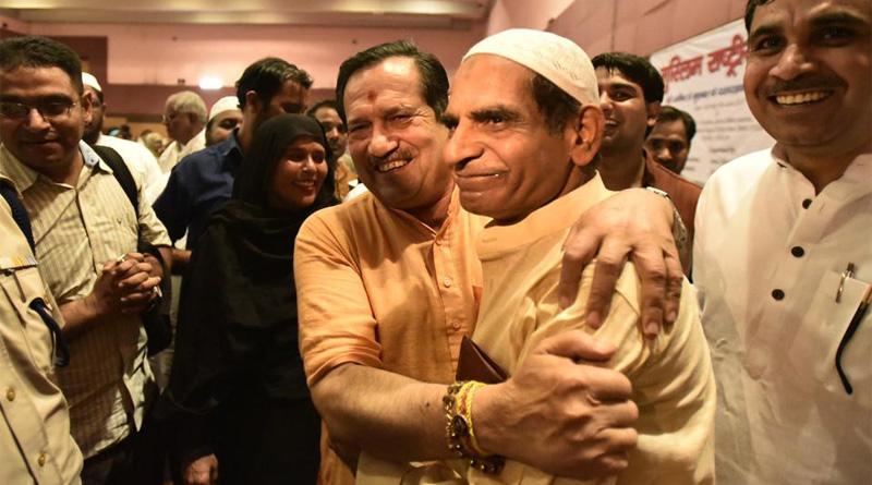 RSS Muslim wing organised Iftar in Ayodhya