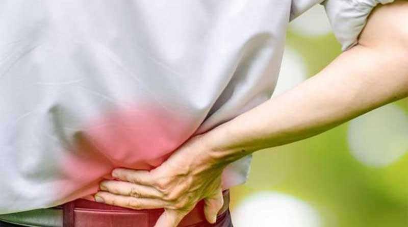 Beware! Back pain, diabetes may up risk of suicide