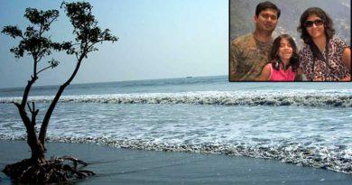 হেনরিজ আইল্যান্ডে সমুদ্রে তলিয়ে মৃত্যু কলকাতার পর্যটকদের