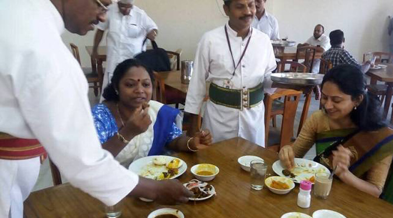 'Beef festival' in kerala assembly Canteen sparks Controversy