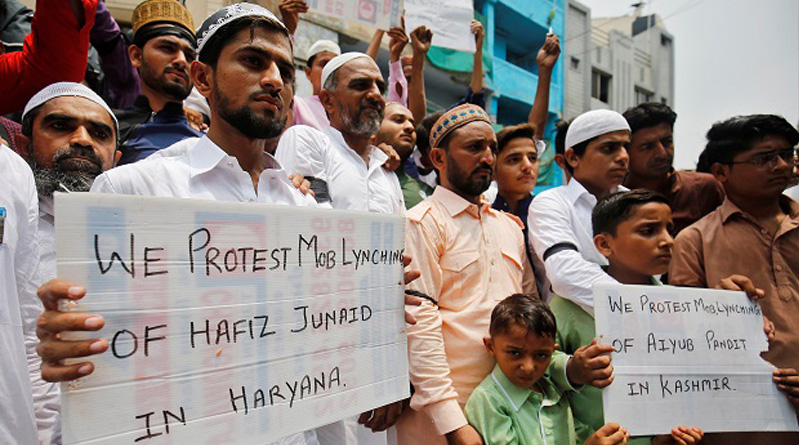 86% Dead In Cow-Related Violence Since 2010 Are Muslim