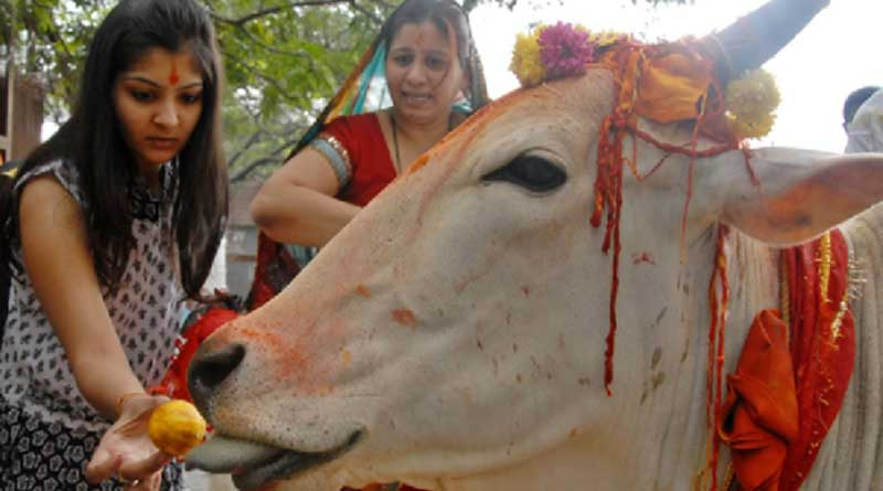 Hindus are the fourth largest beef consuming community