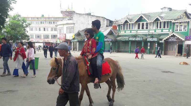 Morcha Protest quelled, Darjeeling regains normalcy