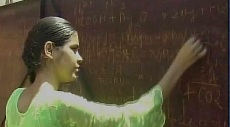 Prepared by writing on gate, says Muzaffarnagar girl scored 91.8% overcoming financial hurdle