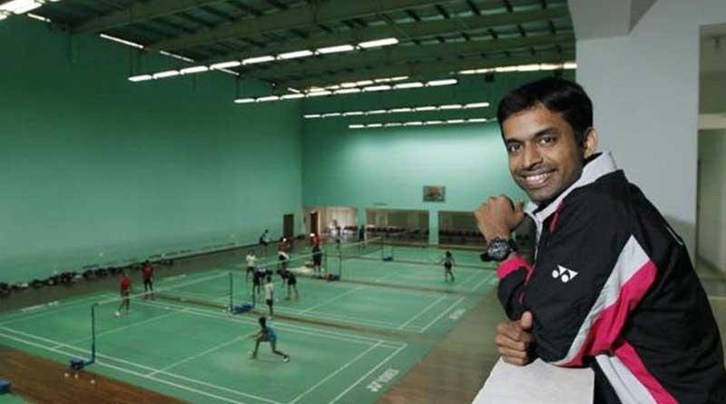 Biopic on legendary badminton ace Pullela Gopichand soon