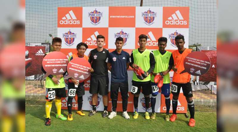 U-19 IFA Shield: Mohunbagan bows down to FC Pune City in final
