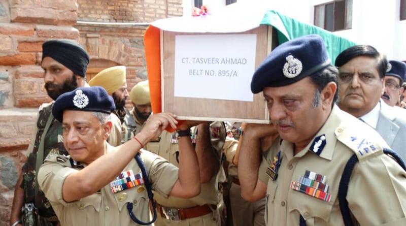 Baramulla SSP Imtiaz Hussain asserted necessary measures to prevent terror attack