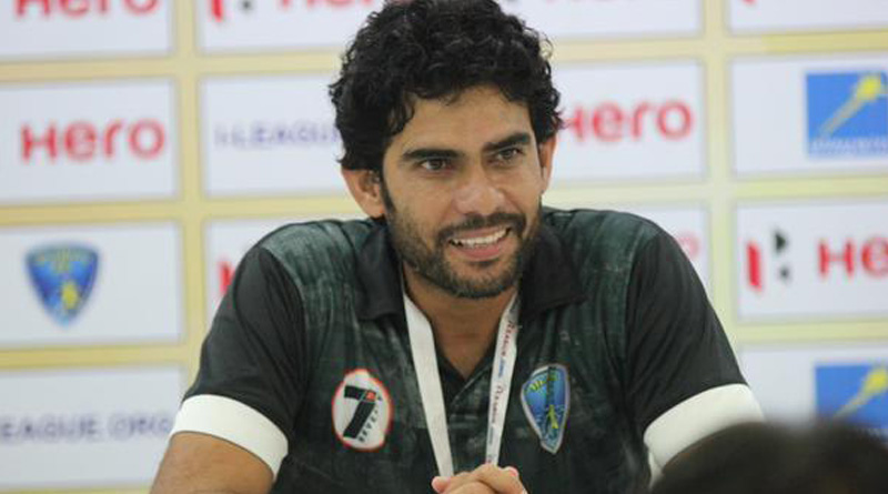 Khalid Jamil lands in Kolkata after taking charge as East Bengal coach