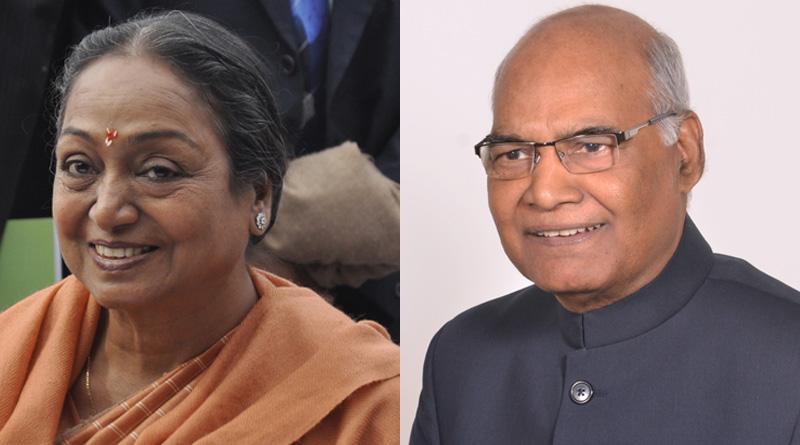Congress politicizing presidential poll, lashes BJP