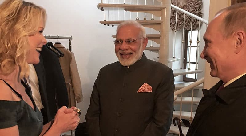 'Are you on Twitter': NBC reporter questions PM Modi, draws twitteratis ire