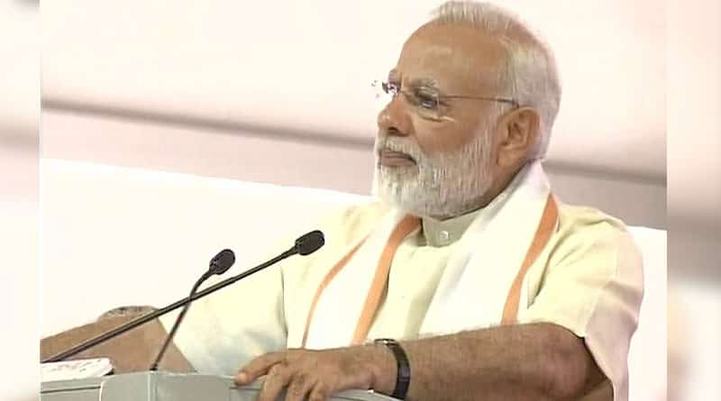 Anantnag terror attack: India will never be bogged down by evil designs of hate , says Modi