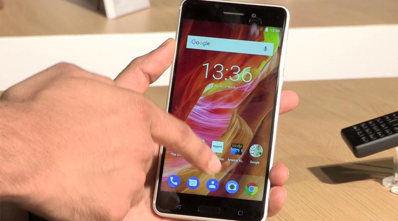 Nokia 6, Nokia 5 and Nokia 3 smartphones launched in India