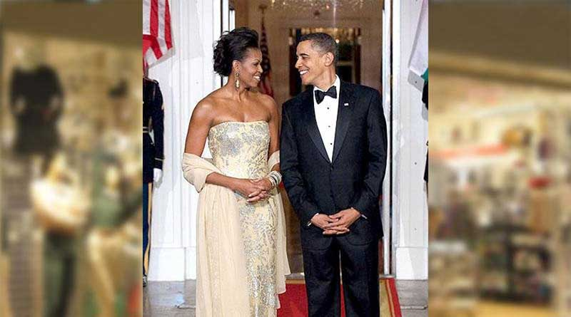 Hermitic Obama wore same Tux for 8 Years without grabbing attention