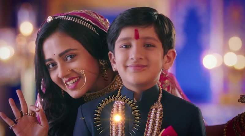 Now Indian TV depicts bizarre love story of a lady & a 10-year-old