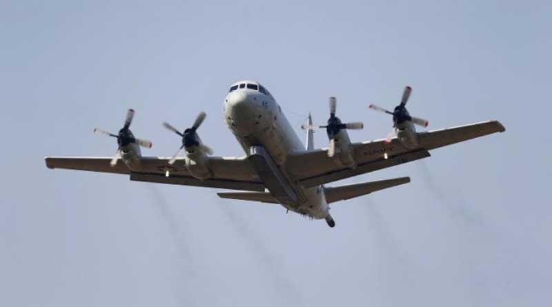 Debris from Myanmar military plane found in Andaman sea