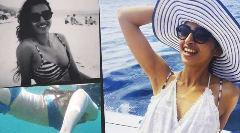 Radhika Apte posts raunchy pics of her Tuscany tour