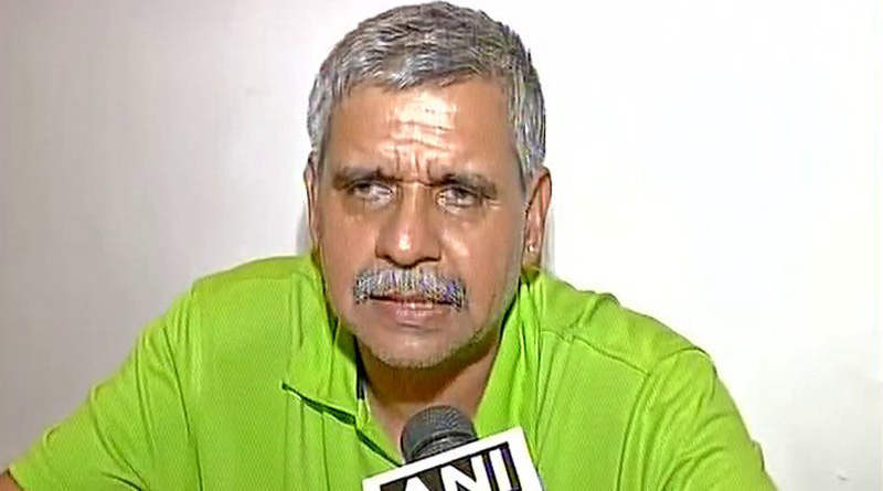 Congress leader Sandeep Dikshit says Army Chief Bipin Rawat shouldn't talk like a gunda