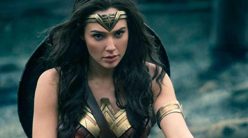Pregnant Gal Gadot's performance as 'Wonder Woman' stuns audience