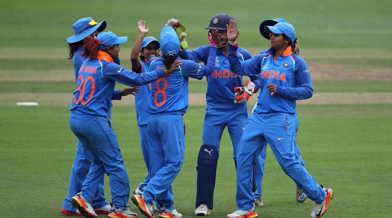ICC Women's Cricket World Cup: India thrashes West Indies