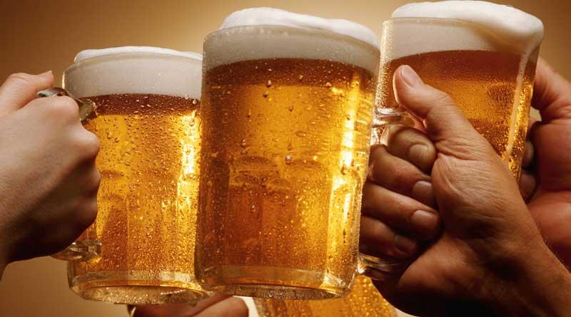 Beer is a healthy drink, says Andhra Pradesh minister KS Jawahar