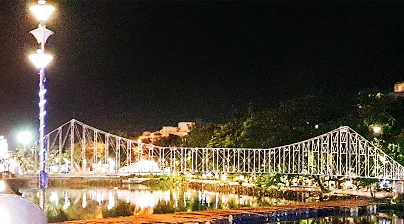 Kolkata to get replica of Howrah & Hooghly bridge after the Pujas