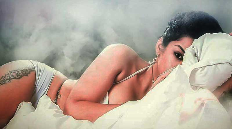 Hyderabad Drug Case: Actress Mumaith Khan Appears Before SIT