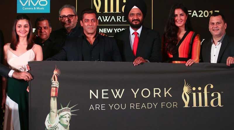 IIFA Awards 2017: Shilpa Shetty, Alia Bhatt grab attention
