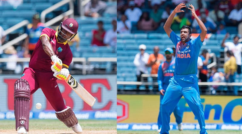 T20 Match: West Indies thrashes Team India by 9 wickets