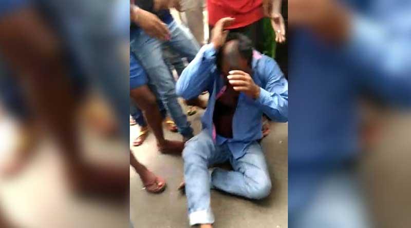BJP leader arrested over Jharkhand lynching