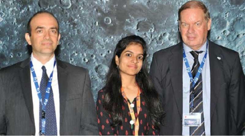 Maha girl Sonal Baberwal becomes first winner of Kalpana Chawla scholarship