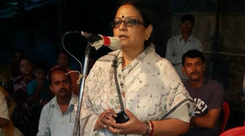 Narada Sting: CBI team visits Kakoli Ghosh Dastidar residence